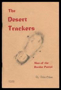 The Desert Trackers (Men of the Border Patrol)