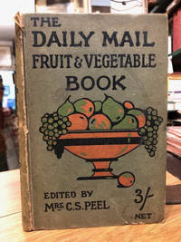 image of The Daily Mail Fruit and Vegetable Preserving Book