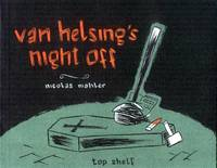 image of Van Helsing's Night Off and Other Tales