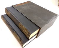 image of Bookbinding: Its Background and Technique. Two Volumes in Slipcase