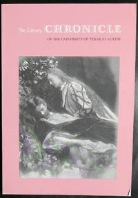 The Library Chronicle of the University of Texas at Austin,Volume 26, Number 4