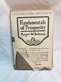 Fundamentals of Prosperity: