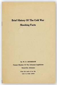 Brief History of the Cold War: Shocking Facts