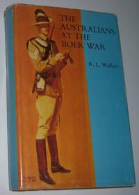 THE AUSTRALIANS AT THE BOER WAR