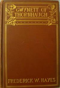Gwynett of Thornhaugh