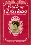 People in Glass Houses