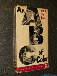 An ABC of Color (Seven Seas Books)