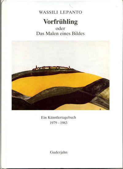 Heidelberg, Germany: Verlag Brigitte Guderjahn, 1993. Book. Very good+ condition. Hardcover. Signed ...