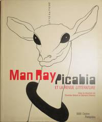 image of Man Ray Picabia Et La Revue Litterature