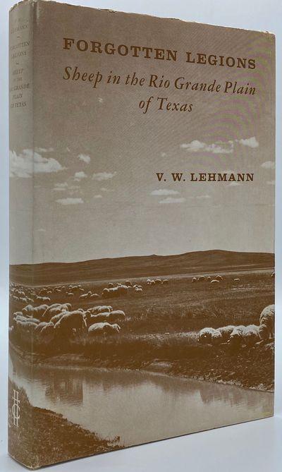 El Paso: Texas Western Press, The University of Texas at El Paso, 1969. First Edition. 226pp. Octavo...