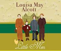 Little Men (Little Women) by Louisa May Alcott - 2014-08-02
