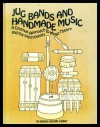image of JUG BANDS AND HANDMADE MUSIC