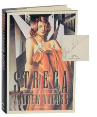 Strega (Signed First Edition)