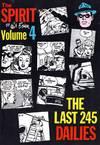 The Spirit Volume 4