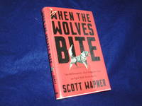 image of When the Wolves Bite: Two Billionaires, One Company, and an Epic Wall Street Battle