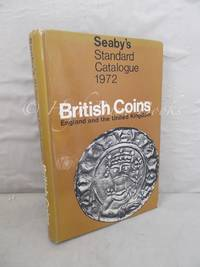image of Seaby's Standard Catalogue of British Coins: England and the United Kingdom Parts 1 and 2