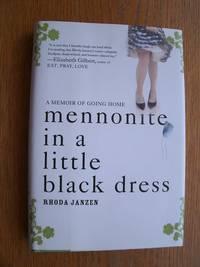 image of Mennonite in a Little Black Dress