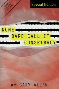 image of None Dare Call It Conspiracy - Special Edition