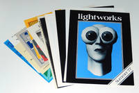 Lightworks Magazine, Number 7, Summer 1977 by  Eric; Charlton Burch; Jim Shaw Keller - 1977 - from A&D Books and Biblio.co.uk