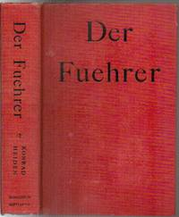 image of Der Fuehrer, Hitler's Rise To Power