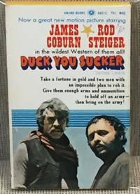 image of Duck You Sucker