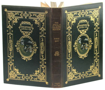 London: John Lane, 1900. Hardcover. Very good. 248pp. Some foxing throughout, light rubbing to extre...