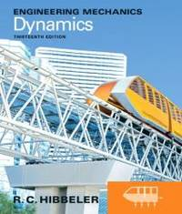 image of Engineering Mechanics: Dynamics (13th Edition)