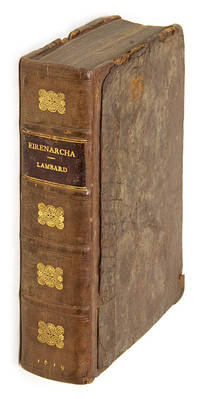 Eirenarcha: Or of the Office of the Iustices of Peace [Bound with].. by  William  William; Lambarde  - 1619  - from The Lawbook Exchange Ltd (SKU: 66150)