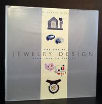 The Art of Jewelry Design: From Idea to Reality
