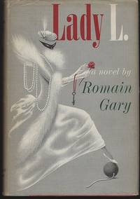 LADY L. by  Romain Gary - Hardcover - Book Club Edition - 1959 - from Gibson's Books and Biblio.com