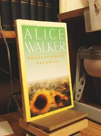 Revolutionary Petunias & Other Poems by  Alice Walker - Paperback - 1973 - from Henniker Book Farm and Biblio.co.uk