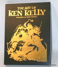 The Art of Ken Kelly