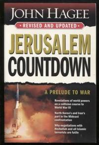 image of Jerusalem Countdown ;  Revised and Updated  Revised and Updated