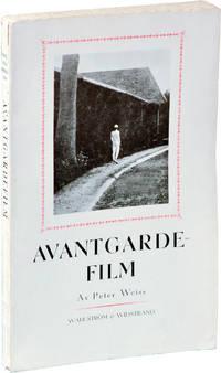 image of Avantgardefilm [avant-garde film] (First Swedish Edition)