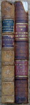 The Backwoods of Canada: Being Letters from the Wife of an Emigrant Officer, Illustrative of the...