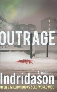 Outrage. Arnaldur Indridason