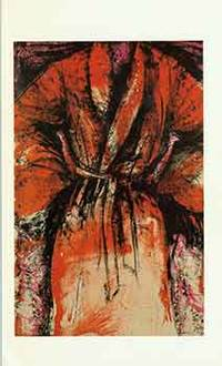 image of Jim Dine: A Survey of Graphic Work 1969-1984. April 9 - May 4, 1985. L. A. Louver, Venice, CA. [Exhibition brochure].