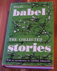 Isaac Babel: The Collected Stories