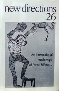 New Directions in Prose and Poetry 26