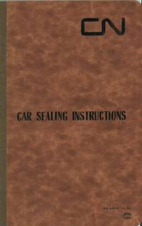 Car Sealing Instructions