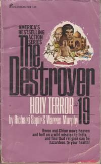 Holy Terror (#19)