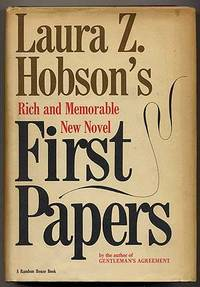 New York: Random House, 1964. Hardcover. Fine/Near Fine. First edition. Fine in near fine dustwrappe...