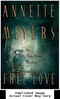 Free Love (Olivia Brown Mysteries)