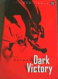 image of Batman: Dark Victory
