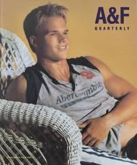 A & F Quarterly: Spring Break Issue 2003