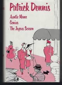 image of Auntie Mame; Genius; The Joyous Season