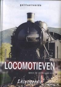 Geïllustreerde locomotieven encyclopedie
