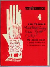 renaissance 4: san francisco, the peace scene