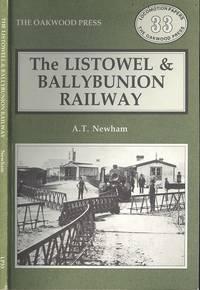 image of Listowel and Ballybunion Railway (Locomotion Papers No.33)