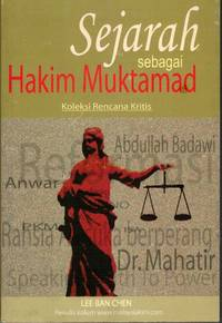 Sejarah Sebagai Hakim Muktamad